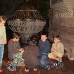 Schatzsuche im Dom zu Mainz