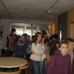 Besuch im Rathaus Budenheim