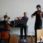 Alexander, Hanna und Vivian -Europahymne-