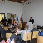 Rede des Bürgermeisters