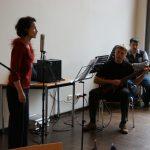 Claudia Maier-Caragiuli und Thomas Maier