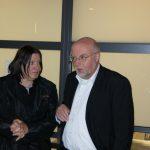 Donata Kinzelbach, Michael Maurer, DFG Mainz