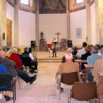 Vortrag Herr Prof. Molsberger, Pankratiuskirche