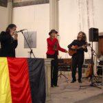 Duo Balance - Konzert in der Pankratiuskirche