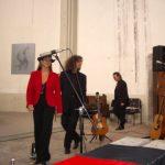 Duo Balance - Festakt in der Pankratiuskirche