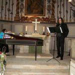 Matinee - Konzert in der ev. Kirche