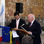 Jacques Humbert - Präsident der AEB