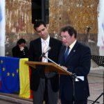 Francois Balageas - Bürgermeister von Eaub