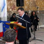 Gilles Favret - französischer Generalkonsul