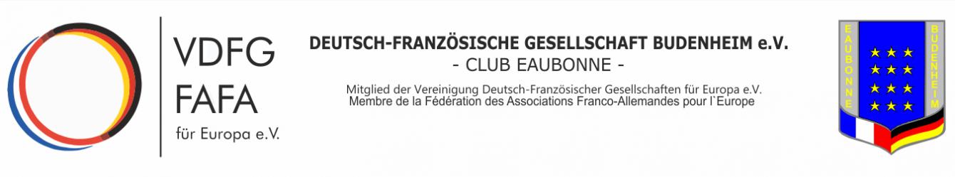 DFG-Budenheim Club Eaubonne